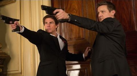 Mission Impossible Rogue Nation - July 31st-0