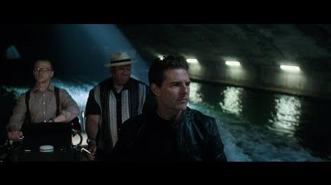 """Mission Impossible - Fallout (2018) - """"Team"""" Behind the Scenes - Paramount Pictures"""