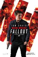 Mission Impossible Fallout poster 16