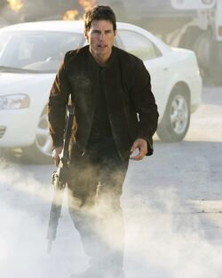 Ethan Hunt (Mission Impossible III)