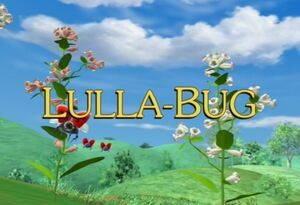 Sunny Patch Lulla-Bug