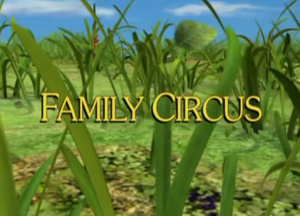 Sunny Patch Family Circus