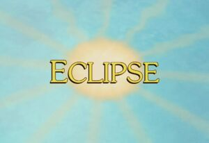 Sunny Patch Eclipse Title