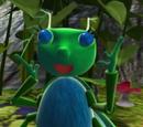 Betty Beetle