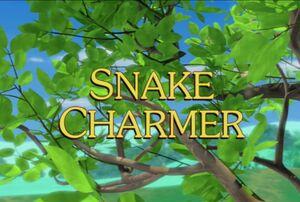 Sunny Patch Snake Charmer
