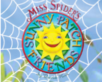 Sunny Patch Alternate Logo