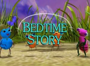 Sunny Patch Bedtime Story