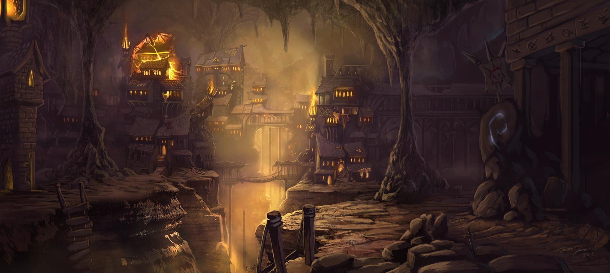 Dwarven Kingdoms Mistbank Wiki Fandom Powered By Wikia