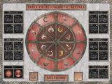 Allomantic Table of Metals