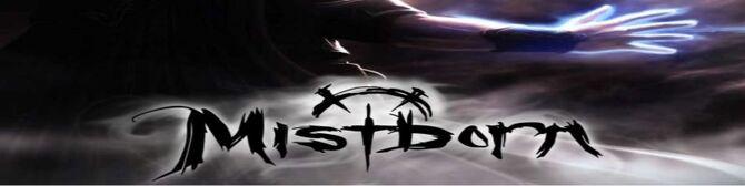 Mistborn mainpage
