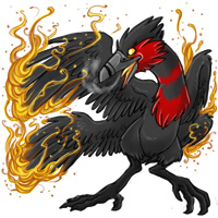 Inferno phelocan