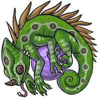 Swamp zokuleon