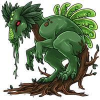 Overgrowth gourix