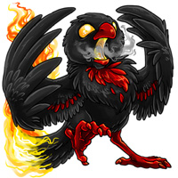 Inferno skillow