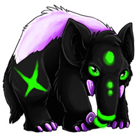 Toxic eledon