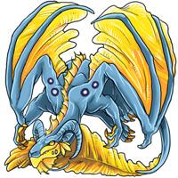 Oceanic belragoth