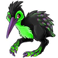 Toxic nokwi
