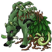 Overgrowth lirionox