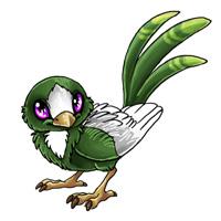 Swamp skillow