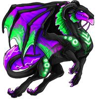 Toxic belragoth
