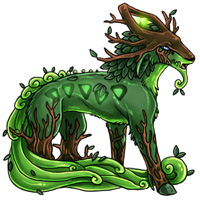 Overgrowth stignightus