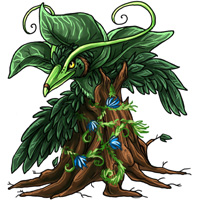 Overgrowth emperon