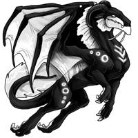 Noir belragoth