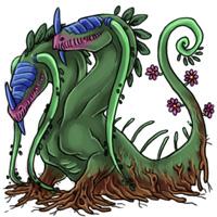 Overgrowth draklaita