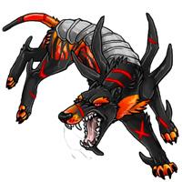 Terror lirionox