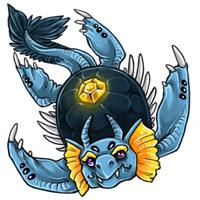 Oceanic mandoran