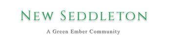 New Seddleton wordmark
