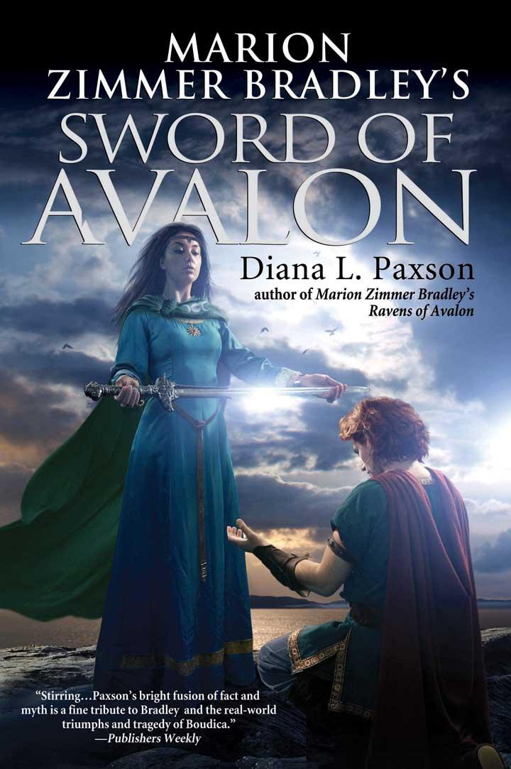 The Mists of Avalon Summary  BookRagscom