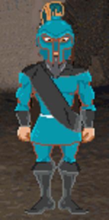 Dwarf Black Smith-0