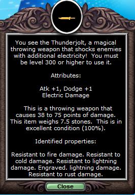 Thunderjolt