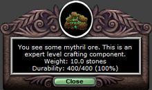 Mythore