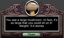 Sitshroom