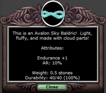 Avalonbaldy