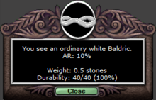 Whitebald