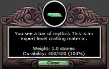 Mythrilbar