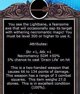 Lightbane