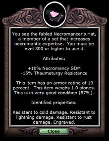 Necro Hood