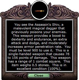 TEST dagger assassinshiv-0