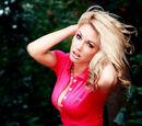 Kimberly Aldridge