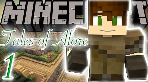 Pilot - Tales of Alore (Minecraft Roleplay) Episode 1