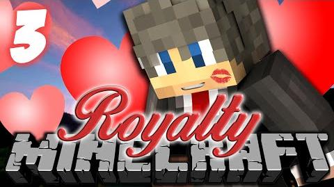 Dancing and Betrayal Minecraft Royalty S1 Ep.3 Minecraft Roleplay-0