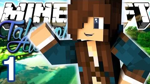 A Town of Heroes Minecraft Tales of Alore Ep