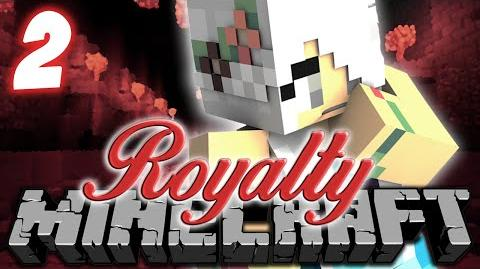 A Heartfelt Breakfast Minecraft Royalty S1 Ep.2 Minecraft Roleplay