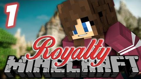 Welcome to Mystic Reach Minecraft Royalty S1 Ep