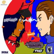 Sega Dreamcast | Mitchell Wiki | FANDOM powered by Wikia