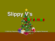 Slippy V's Christmas title card (with Panamount notice)